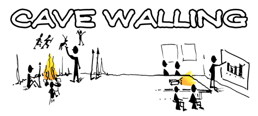 Cave Walling