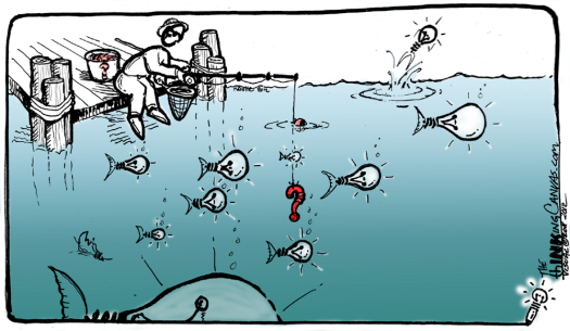 Fishing 4 Ideas